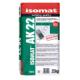 ISOMAT AK 22-25KG, GRI